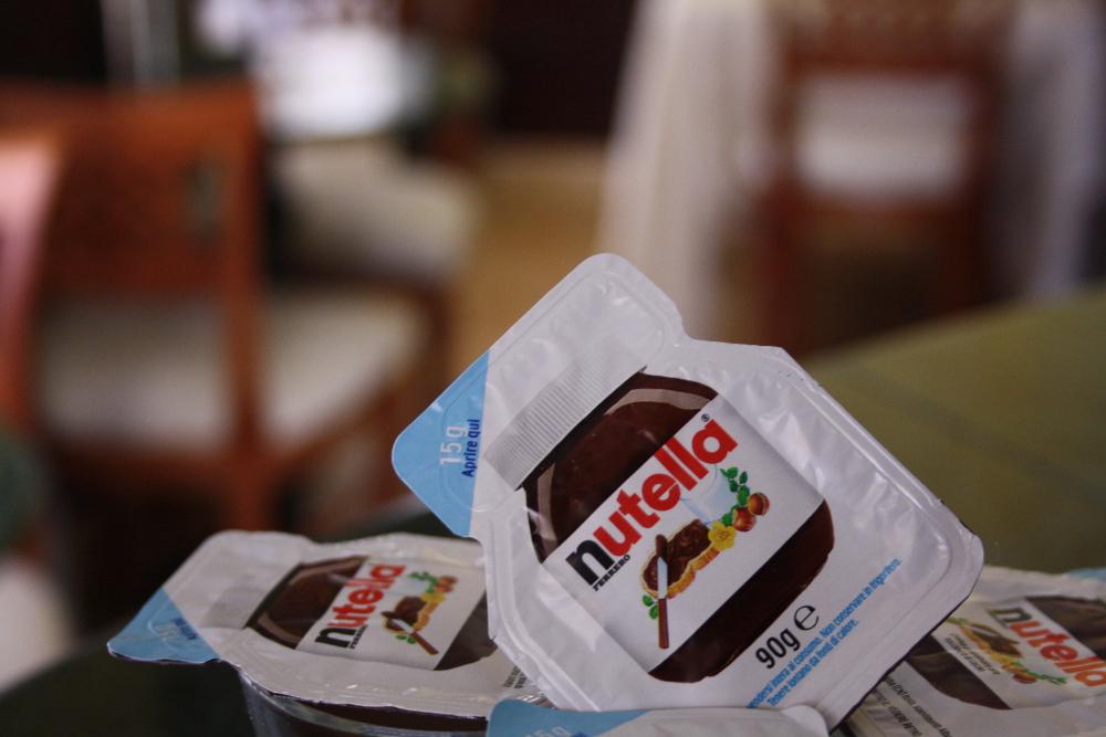 hotel-san-giuseppe-tre-stelle-catanzaro-tea-room-colazione-continentale-buffet-nutella